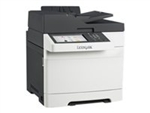 Lexmark CX510de Color Multifunction Printer 28E0500