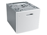 Lexmark 65x Series High Capacity Feeder - Media tray / feeder - 2000 sheets
