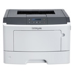 Lexmark MS312dn Monochrome Laser Printer