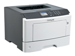 Lexmark MS510dn Monochrome Duplex Laser Printer