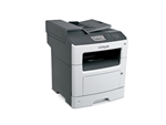 Lexmark MX410de Monochrome Laser Multi-Function Printer NEW and IN STOCK