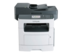 Lexmark MX511de Monochrome Multifunction Printer
