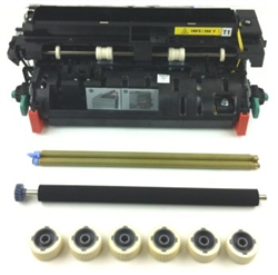 Lexmark Maintenance Kit T650, T652, T654, X65X *Factory Rebuilt w/OEM Parts SWAP