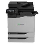 Lexmark CX820dtfe Multifunction Color Laser Printer