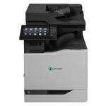 Lexmark CX825de Multifunction Color Laser Printer