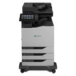 Lexmark CX825dte Multifunction Color Laser Printer