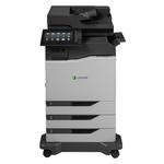 Lexmark CX825dtfe Multifunction Color Laser Printer