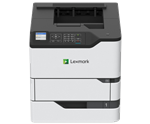 Lexmark MS821n Monochrome Laser Printer REPLACES the MS810