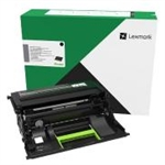 Lexmark 58D0Z00 Black Return Program Imaging Unit