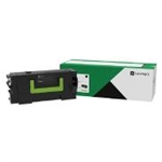 Lexmark 58D1X00 Black Extra High Yield 35K Return Program Toner Cartridge