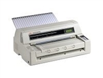 AutoMate Okidata ML8810 Dot Matrix Printer NEW