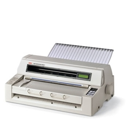 AutoMate Okidata ML8810 Dot Matrix Printer Refurbished IN STOCK