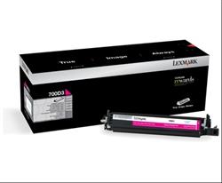 Lexmark CS510 Extra High Yield Cyan Toner 4K 70C1XC0 701XC OEM Quality