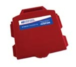Pitney Bowes 765-3 Red Ink Cartridge for Digital Mailing Machine Models: DM200i/DM300i/DM300L/DM400i/DM400L/1P00 Generic