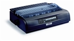 Okidata ml421 Dot Matrix Printer Black NEW 3-Year Warranty