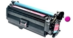 HP Color LaserJet (Enterprise) Magenta Toner Cartridge