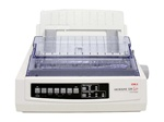 ADP CDK 320 Dot Matrix Printer