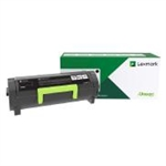 Lexmark B241H00 Black High Yield Return Program Toner Cartridge 6K Yield