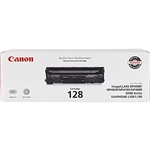 Canon Cartridge 128 Black OEM Toner