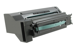 Lexmark C780H2KG Black Toner Cartridge Remanufactured FREE SHIPPING