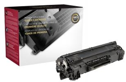 HP CE285A (HP 85A) Black Toner Cartridge Remanufactured