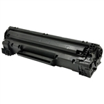 HP 85A CE285A Black EXTRA High Yield (2,300 Copies) Compatible LaserJet Toner Cartridge *FREE Shipping