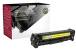 HP 305 Yellow Toner Remanufactured