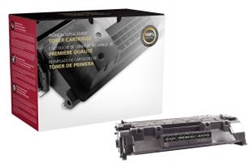 HP CF280A (HP 80A) Black Toner Cartridge Remanufactured