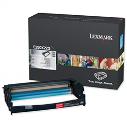Lexmark Photoconductor Kit XS364, E260, E360, E460, E462, X264, E363, E364, E463, E464 AND E466
