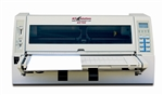 ACE 7450 AMT Reynolds and Reynolds Flat Bed Dot Matrix Finance and Insurance Forms Printer