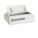 Reynolds and Reynolds Okidata 3410 Finance and Insurance Forms Printer - NEW w/One-YEAR Warranty