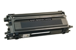 Brother TN110BK Black Toner Cartridge Standard Yield 2,500 Pages Remanufactured *FREE Shipping