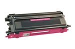 Brother TN110M Magenta Toner Cartridge Standard Yield 1,500 Pages Remanufactured *FREE Shipping