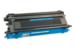 Brother TN115C Cyan Toner Cartridge Remanufactured
