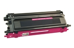 Brother TN115M Magenta Toner Cartridge Remanufactured