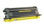 Brother TN115Y Yellow Toner Cartridge Remanufactured