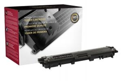 Brother MFC9330CDW Black Toner Remanufactured