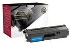 Brother TN339 Super High Yield 6,000 Page Cyan Toner Cartridge Remanufactured