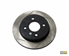 StopTech Ford Fiesta ST Rear Right Slotted Brake Rotor