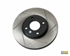 StopTech Ford Fiesta ST Front Left Slotted Brake Rotor