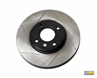 StopTech Ford Fiesta ST Front Right Slotted Brake Rotor