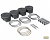 mountune Mahle Forged Piston Set, 2.3L EcoBoost