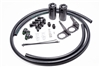 Radium Engineering Dual Catch Can Kit - Ford F150 Raptor