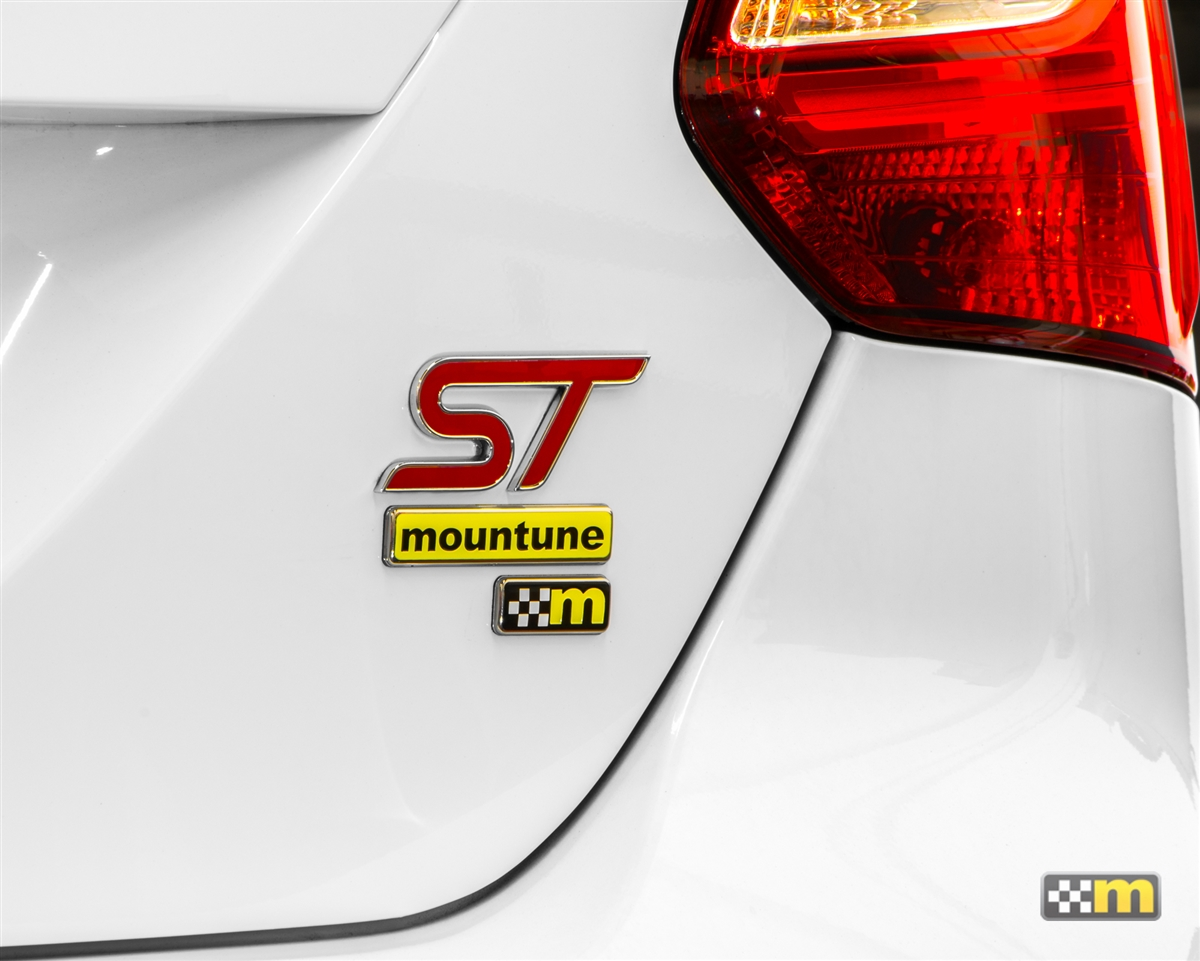 mountune MR300 Performance Upgrade - Focus ST