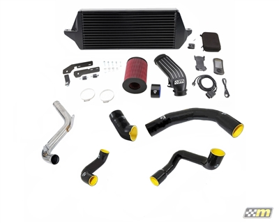 mountune MR300 Performance Upgrade w/o Exhaust - Focus ST 2013-2018