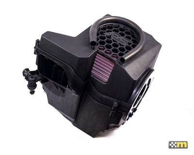 High Flow Air Box- Focus ST 2013-2018