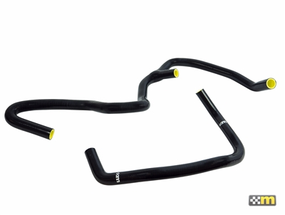 mountune Ultra high-performance ancillary coolant kit Focus ST 2013-2018