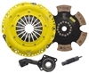 Act Heavy Duty Race Type 6 Puck Clutch Kit, Focus St 2013-18 Ff2 Hdsd | Mountune