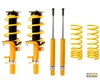 Clubsport Mrx Adjustable Suspension Upgrade Focus St 2013-2018, 2363-Csu-Ba | Mountune