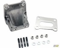 mountune Ni-Resist Cast Turbo Elbow Mounting Kit